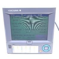 * YOKOGAWA DAQSTATION DX2020-1 STYLE S1 SUFFIX -4-2/A3/M1 CHART RECORDER