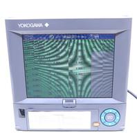 * YOKOGAWA DAQSTATION DX2030 STYLE S2 SUFFIX -1-4-2/A3/CC1/M1 CHART RECORDER