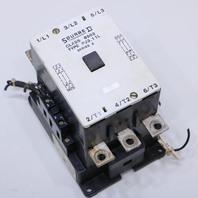 * SQUARE D 8502 PJ3.11L CONTACTOR 110/120V 50/60HZ COIL