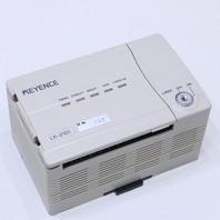 KEYENCE LK-2101 CONTROLLER CCD LASER DISPLACEMENT SENSOR
