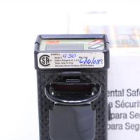 * 3M 450 450-450-101 SINGLE GAS DETECTOR CARBON MONOXIDE