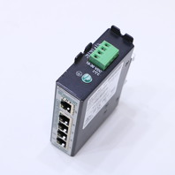 * AUTOMATION DIRECT SE-SW5U-WT STRIDE 5 PORT INDUSTRIAL ETHERNET SWITCH
