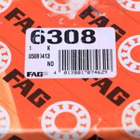 * NEW FAG 6308 BALL BEARING