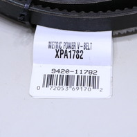 * NEW METRIC POWER VEXTRA XPA1782 V-BELT