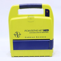 CARDIAC SCIENCE 9200RD POWER HEART AED