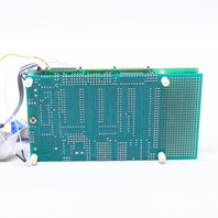 * IOTA SYSTEMS EC-MF EC-4 CONTROL CIRCUIT BOARDS