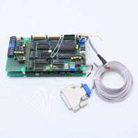 * IOTA SYSTEMS EC-MF EC-4 CONTROL CIRCUIT BOARDS