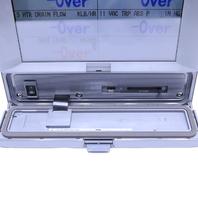 * YOKOGAWA DAQSTATION DX2020 STYLE S3 SUFFIX -1-4-2/A1/M1/USB1 CHART RECORDER