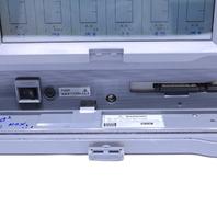 * YOKOGAWA DAQSTATION DX208-3-2 STYLE S4 SUFFIX AR1/M1 CHART RECORDER