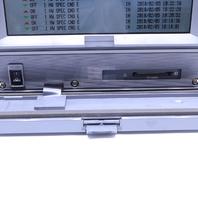 * YOKOGAWA DAQSTATION DX2020 STYLE S3 SUFFIX -1-4-2/A3/M1 CHART RECORDER