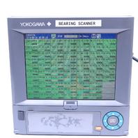 * YOKOGAWA DAQSTATION DX2010-1 STYLE S1 SUFFIX --4-2/A3/C3/M1/MC1 CHART RECORDER