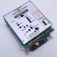AKRON STANDARD 1AF1-1HP DC STANDARD DC MOTOR CONTROLLER