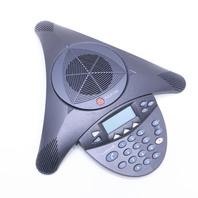 POLYCOM 2201-16200-601 SOUNDSTATION 2 EXPANDABLE CONFERENCE PHONE