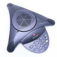 POLYCOM 2201-15100-601 SOUNDSTATION 2 EXPANDABLE CONFERENCE PHONE