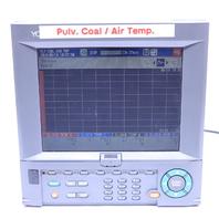 * YOKOGAWA DAQSTATION DX2020-1-4-2 SUFFIX A3/M1 H1 S1 CHART RECORDER