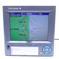 * YOKOGAWA DAQSTATION DX2010 S3 SUFFIX -1-4-2/A3/USB1 CHART RECORDER