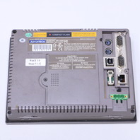 ADVANTECH TPC-642SE OPERATOR INTERFACE LCD 5.7IN
