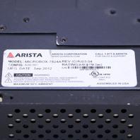 ASISTA MIRCOBOX 7824A MODULE