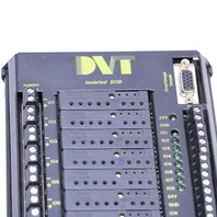 DVT ISOLATED BOB BRAKE OUT BOARD