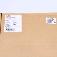 * ABB A210-30-11 1SFL511001R8411 CONTACTOR NEW IN BOX W/ MOUNTING KIT