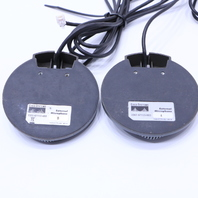 LOT OF 2 CISCO 220107155-003 220107155-603 EXTERNAL MICROPHONES
