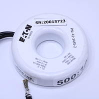 NEW EATON 41-3445-2 CURRENT TRANSFORMER