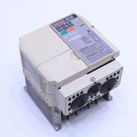 * YASKAWA CIMR-VU2A0020FAA V1000 AC DRIVE 200-240V