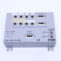 FSR 800-5706 UNMP
