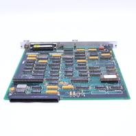 FISHER ROSRMOUNT CL5721X1-A3 DISCRETE I/O CARD