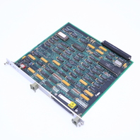 FISHER ROSRMOUNT CL5721X1-A3 DISCRETE I/O CARD