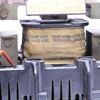 KLOCKNER MOELLER DIL3-22-NA CONTACTOR 120A 600VAC 120VAC/COIL