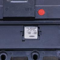 * GE SGDA32AT0400 400A 240V 3 POLE CIRCUIT BREAKER
