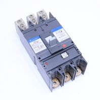 * GE SGDA32AT0400 400A 240V 3 POLE CIRCUIT BREAKER