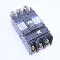 * GE SGHA36AT0600 600A 600V 3 POLE CIRCUIT BREAKER