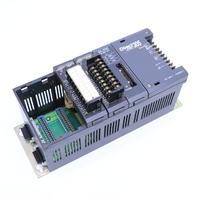 * AUTOMATION DIRECT D3-05B-1, D3-330 CPU, IC610MDL182A, IC610MDL129A