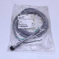NEW ALLEN BRADLEY 285-DBK22 MALE ARMORSTART DYNAMIC CABLE