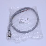 NEW MOLEX WOODHEAD DN5100-M010 MC 5P MR 1M DEVICENET TRUNK