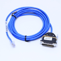* NEW BLACK BOX CBCA175035 EYP-Q 10 FEET CABLE