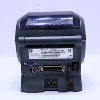 ZEBRA ZP-450 P/N ZP450-0501-0006A DIRECT THERMAL PRINTER