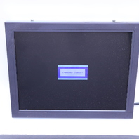 3M 11-71315-227-01 OPERATOR INTERFACE SERIAL WITH SLIMLINE BEZEL 15INCH