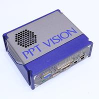 PPT VISION 661-0326-C30 SYSTEM IMPACT C30 PROCESSOR 24VDC