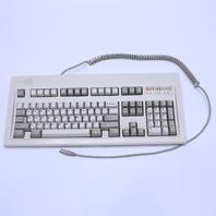 AFFIRMATIVE COMPUTER  M  VINTAGE P/N ACP0416 KEYBOARD