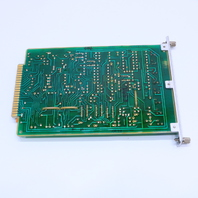 RELIANCE ELECTRIC 0-51851-5 CRCF CONTROL BOARD