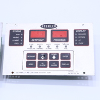 LOT OF (2) STERLING STERLCO M2B TEMPERATURE CONTROL SYSTEM