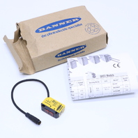 NEW BANNER Q23SN6DLQ PHOTO ELECTRIC SENSOR