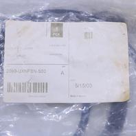 NEW ALLEN BRADLEY 2090-UXNFBN-S03 MOTOR FEEDBACK CABLE