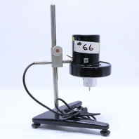 BROOKFIELD RVT SYNCHRO-LECTRIC VISCOMETER