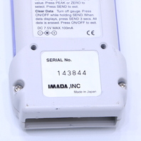 IMADA HTG2-4 DIGITAL FORCE GAUGE