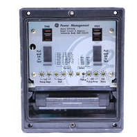 GE DIFCA5B POWER MANAGEMENT RELAY