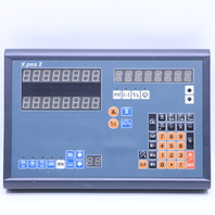 XPOS2 2 AXIS DISPLAY DIGITAL READOUT